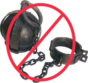 ball and chain  republicans